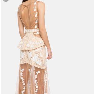 For love and lemons Mallorca maxi dress